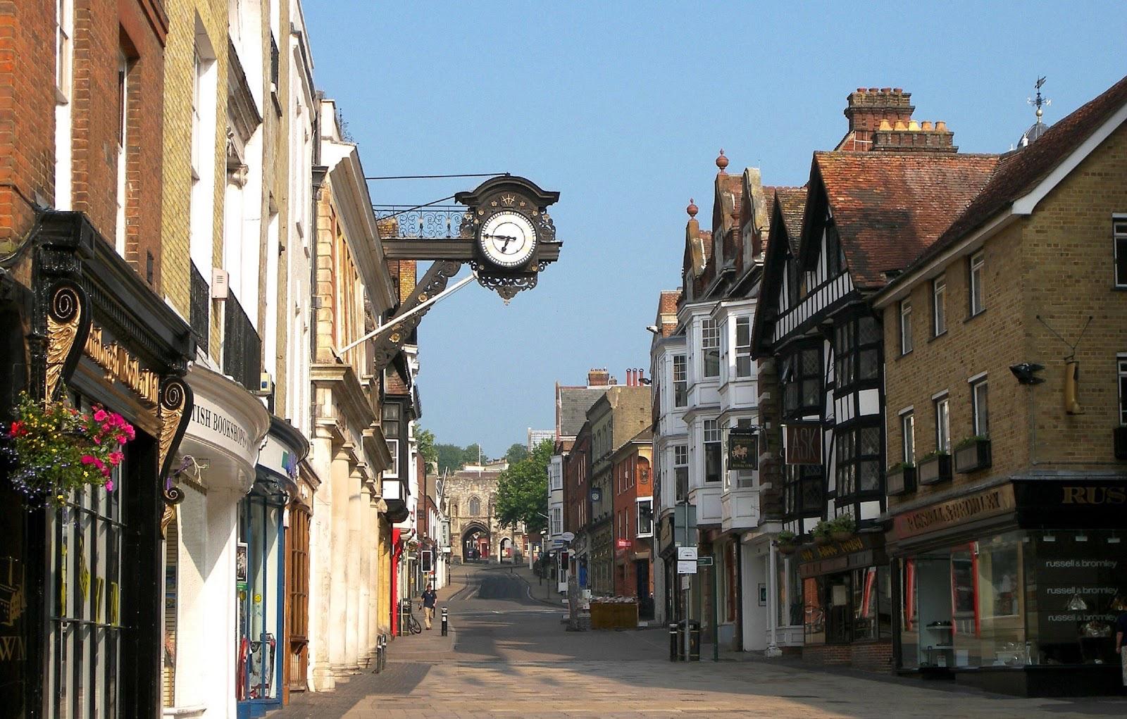 Celebrating Winchester's architecture