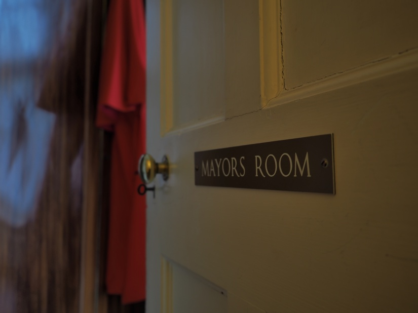 Mayors Room, Abbey House
