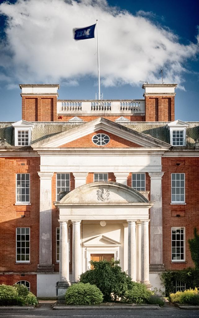 Hursley House