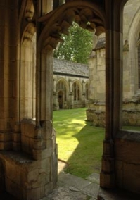 Winchester College tours